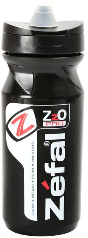 Фляга велосипедная Zefal Z2O Pro 65, цвет: черный, 650 млMW-1462-01-SR серебристыйСамая технически продвинутая фляга Zefal Z2O Pro 65 отличается наличием двойной системы закрытия фляги: для катания и транспортировки. Для транспортировки фляги в рюкзаке и предотвращения протечек на 100% вы можете закрыть основной клапан поворотом крышки. Силиконовый питьевой порт добавляет комфорта при питье: для открытия фляги порт достаточно сжать зубами. Все фляги производятся из пищевого полипропилена, который не содержит BPA, не имеет запаха, не влияет на вкус напитка и на 100% безопасен.ZEFAL – старейший французский производитель велосипедных аксессуаров премиального качества, основанный в 1880 году, является номером один на французском рынке велосипедных аксессуаров.• Мягкий силиконовый питьевой порт. • Полное закрытие фляги поворотом крышки. • Подходит ко всем флягодержателям.