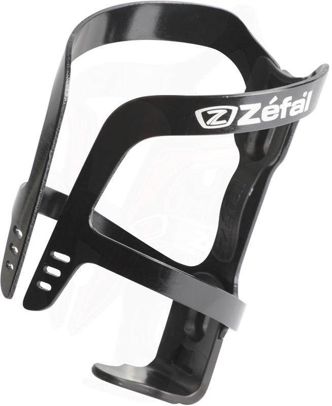 Флягодержатель Zefal Pulse Aluminium, цвет: черный7292Флягодержатель Zefal Pulse Aluminium – это комбинация алюминия и полимерных материалов, обеспечивающая небольшой вес и высокую надёжность крепления фляги. Так же полимерный демпфер отлично гасит вибрации и надёжно фиксирует флягу на месте. Этот флягодержатель подходит для всех типов велосипедов, имеющих стандартные крепления на раме (2 болта) и всех фляг.ZEFAL – старейший французский производитель велосипедных аксессуаров премиального качества, основанный в 1880 году, является номером один на французском рынке велосипедных аксессуаров. Вес 40 г.