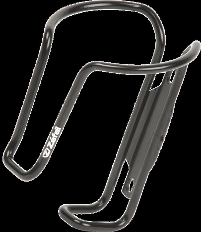 Флягодержатель Zefal Pulse Full Alu, цвет: черный1731Полностью алюминиевый флягодержатель Zefal Pulse Full Alu надёжно удержит вашу флягу на месте даже в самых тяжёлых условиях катания. Простая конструкция флягодержателя, без пластиковых частей, обеспечит максимальную прочность и большой срок эксплуатации. ZEFAL Pulse Full Alu - это хороший выбор для людей, которым нужно максимальное качество и умеренная цена.ZEFAL – старейший французский производитель велосипедных аксессуаров премиального качества, основанный в 1880 году, является номером один на французском рынке велосипедных аксессуаров.• Подходит для всех видов фляг• Вес 40 г.• Диаметр алюминиевой части 5 мм• Стандартное крепление к раме на 2 болта