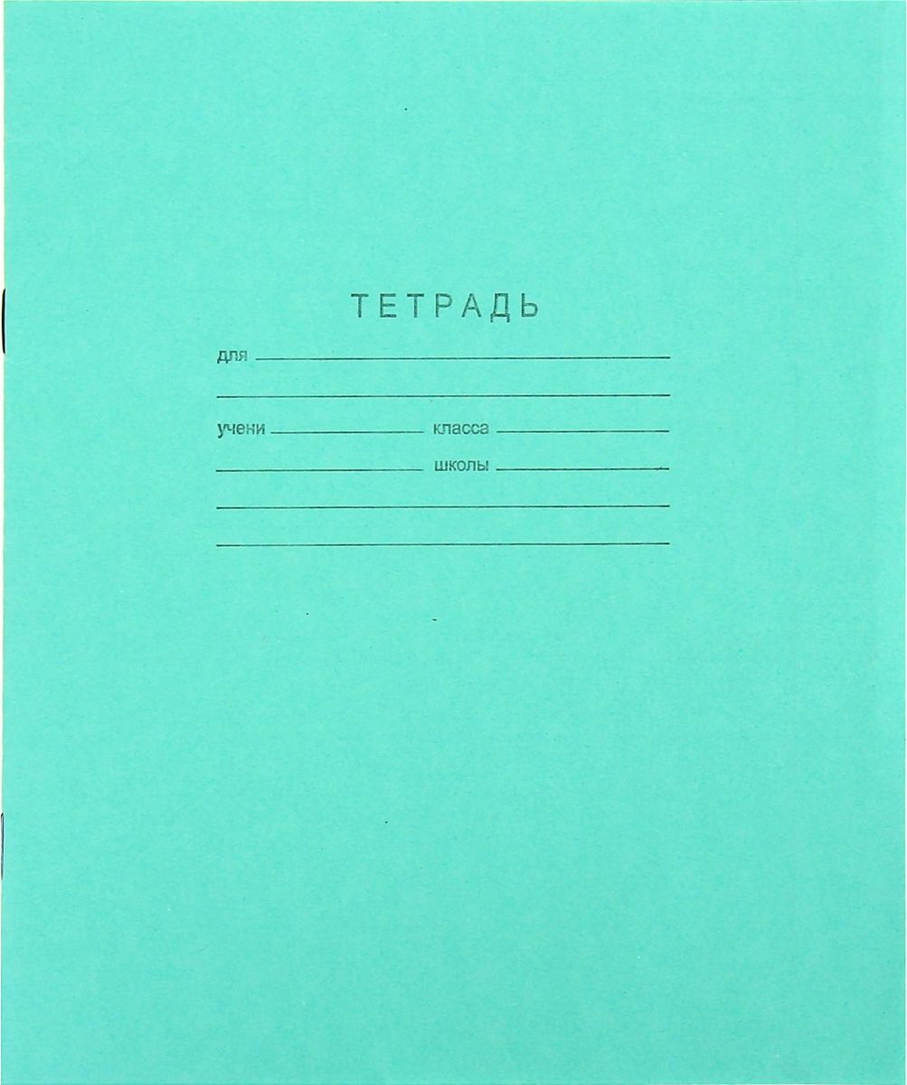 КПК Тетрадь 12 листов в клетку цвет зеленый72523WDТетрадь КПК идеально подойдет для занятий любому школьнику.Обложка, выполненная из картона зеленого цвета, сохранит тетрадь в аккуратном состоянии на протяжении всего времени использования. Внутренний блок состоит из 12 листов белой бумаги в голубую клетку с полями. На задней обложке тетради представлены таблица умножения, меры длины, площади, объема и массы.Изделие отличается качеством внутреннего блока, который полностью соответствует нормам и необходимым параметрам для школьной продукции.Пусть ваш ребенок получает только хорошие оценки в любимых тетрадях с зеленой обложкой!Плотность: 60 г/м2.Белизна: 100%.