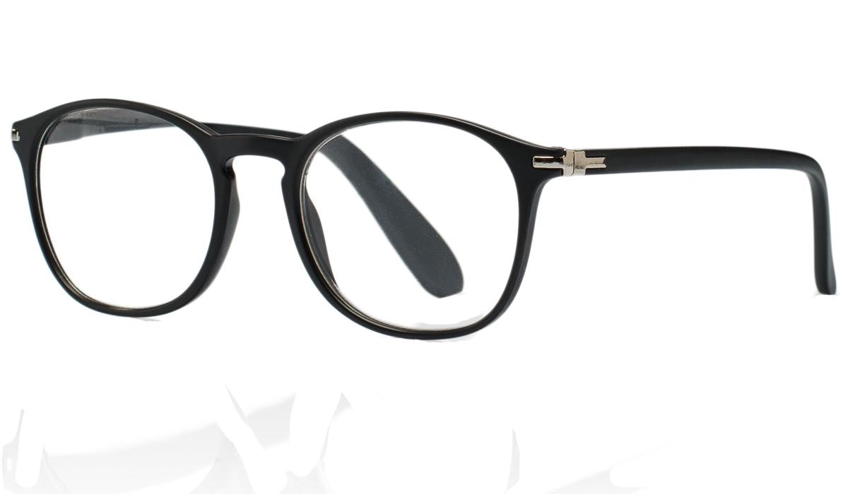 Kemner Optics Очки для чтения +3,5, цвет: черныйперфорационные unisexГотовые очки для чтения - это очки с плюсовыми диоптриями, предназначенные для комфортного чтения для людей с пониженной эластичностью хрусталика. Компания Kemner Optics уже больше 20 лет поставляет готовую оптику на европейский рынок. Надежность и качество очков Kemner Optics проверено годами.