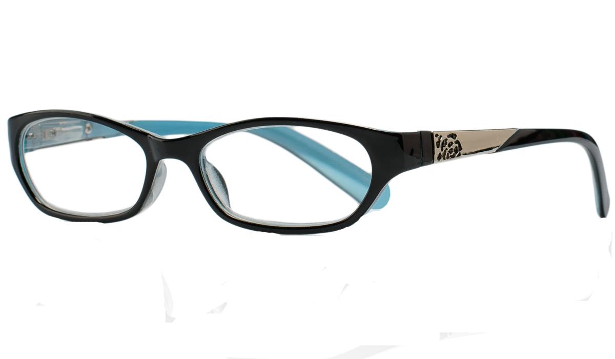 Kemner Optics Очки для чтения +3,5, цвет: голубойБУ-00000316Готовые очки для чтения - это очки с плюсовыми диоптриями, предназначенные для комфортного чтения для людей с пониженной эластичностью хрусталика. Компания Kemner Optics уже больше 20 лет поставляет готовую оптику на европейский рынок. Надежность и качество очков Kemner Optics проверено годами.