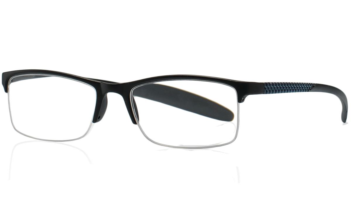 Kemner Optics Очки для чтения +3,0, цвет: черный63407/5Готовые очки для чтения - это очки с плюсовыми диоптриями, предназначенные для комфортного чтения для людей с пониженной эластичностью хрусталика. Компания Kemner Optics уже больше 20 лет поставляет готовую оптику на европейский рынок. Надежность и качество очков Kemner Optics проверено годами.