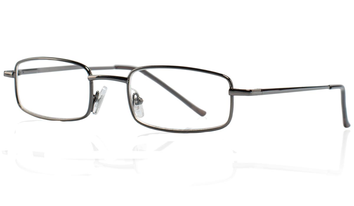 Kemner Optics Очки для чтения +3,0, цвет: темно-серый42309/5Готовые очки для чтения - это очки с плюсовыми диоптриями, предназначенные для комфортного чтения для людей с пониженной эластичностью хрусталика. Компания Kemner Optics уже больше 20 лет поставляет готовую оптику на европейский рынок. Надежность и качество очков Kemner Optics проверено годами.