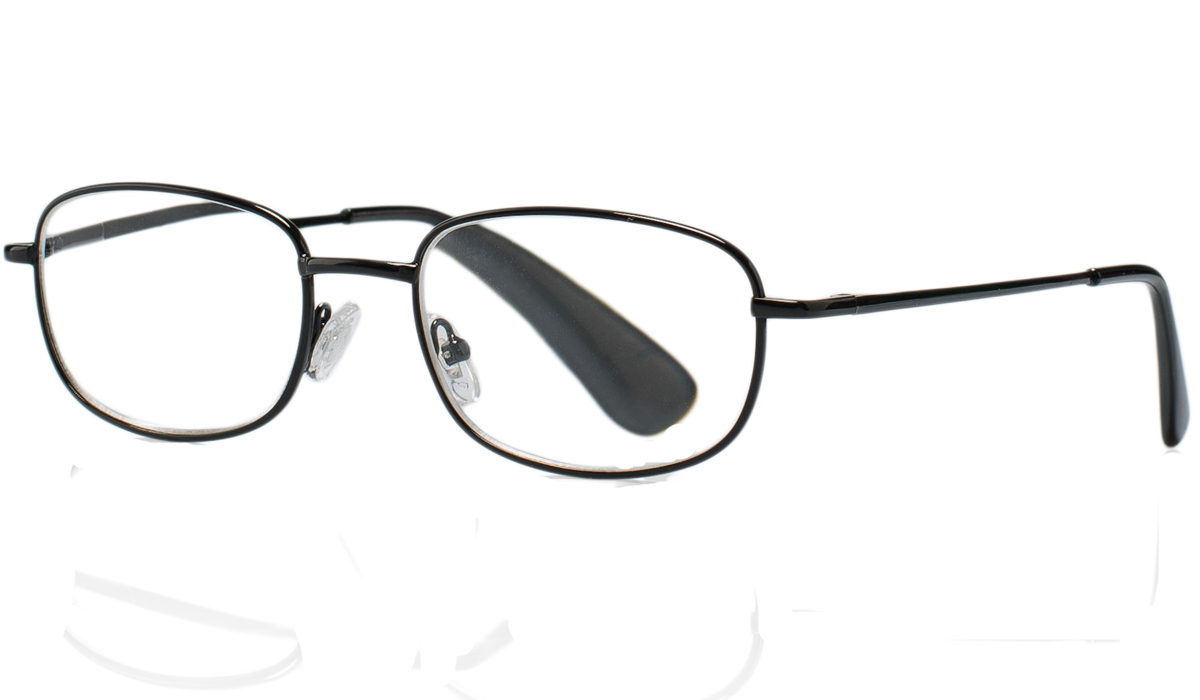 Kemner Optics Очки для чтения +2,5, цвет: черный27112015Готовые очки для чтения - это очки с плюсовыми диоптриями, предназначенные для комфортного чтения для людей с пониженной эластичностью хрусталика. Компания Kemner Optics уже больше 20 лет поставляет готовую оптику на европейский рынок. Надежность и качество очков Kemner Optics проверено годами.