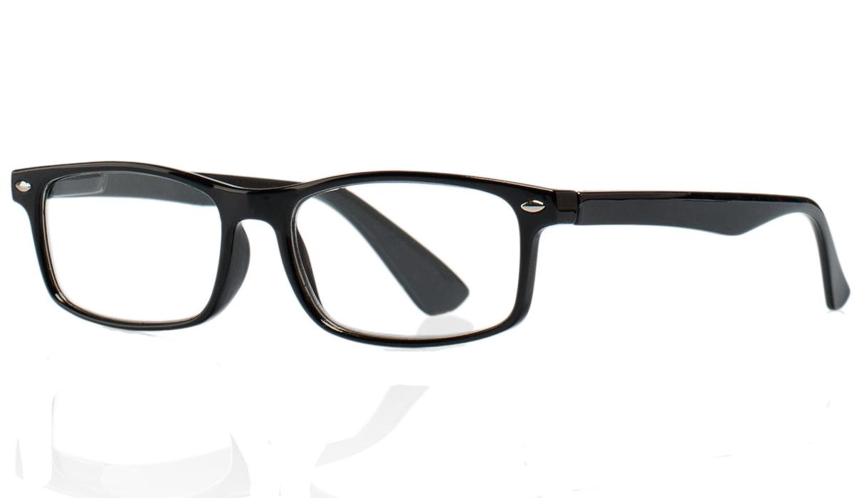 Kemner Optics Очки для чтения +2,0, цвет: черный kemner optics очки для чтения 2 0 цвет черный