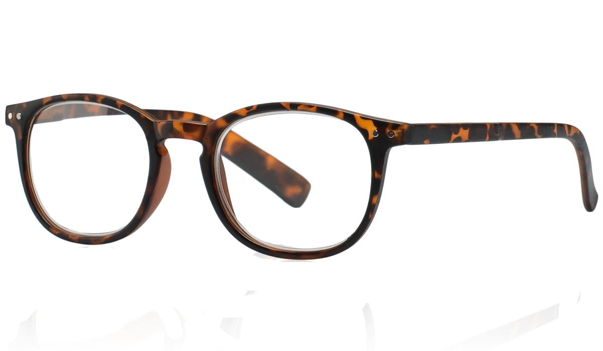 Kemner Optics Очки для чтения +2,0, цвет: коричневый60852Готовые очки для чтения - это очки с плюсовыми диоптриями, предназначенные для комфортного чтения для людей с пониженной эластичностью хрусталика. Компания Kemner Optics уже больше 20 лет поставляет готовую оптику на европейский рынок. Надежность и качество очков Kemner Optics проверено годами.