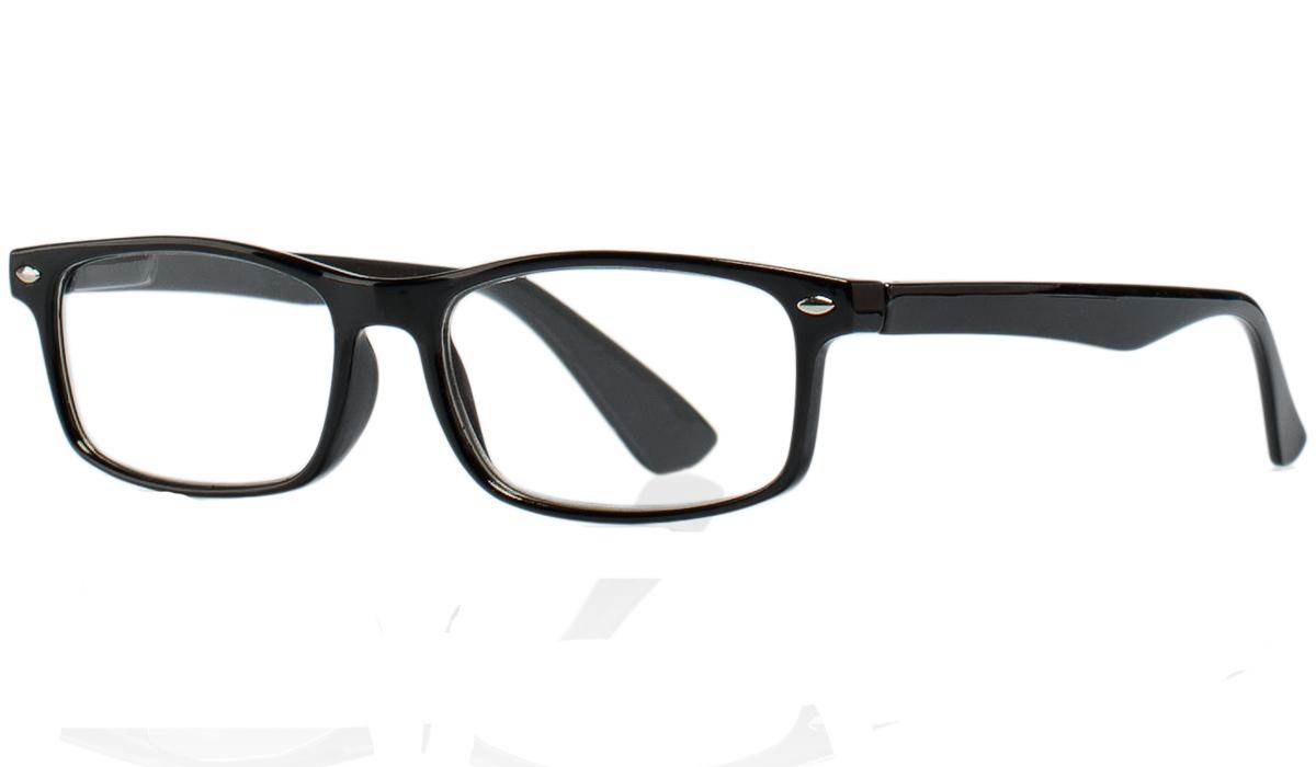 Kemner Optics Очки для чтения +1,5, цвет: черныйБУ-00000316Готовые очки для чтения - это очки с плюсовыми диоптриями, предназначенные для комфортного чтения для людей с пониженной эластичностью хрусталика. Компания Kemner Optics уже больше 20 лет поставляет готовую оптику на европейский рынок. Надежность и качество очков Kemner Optics проверено годами.