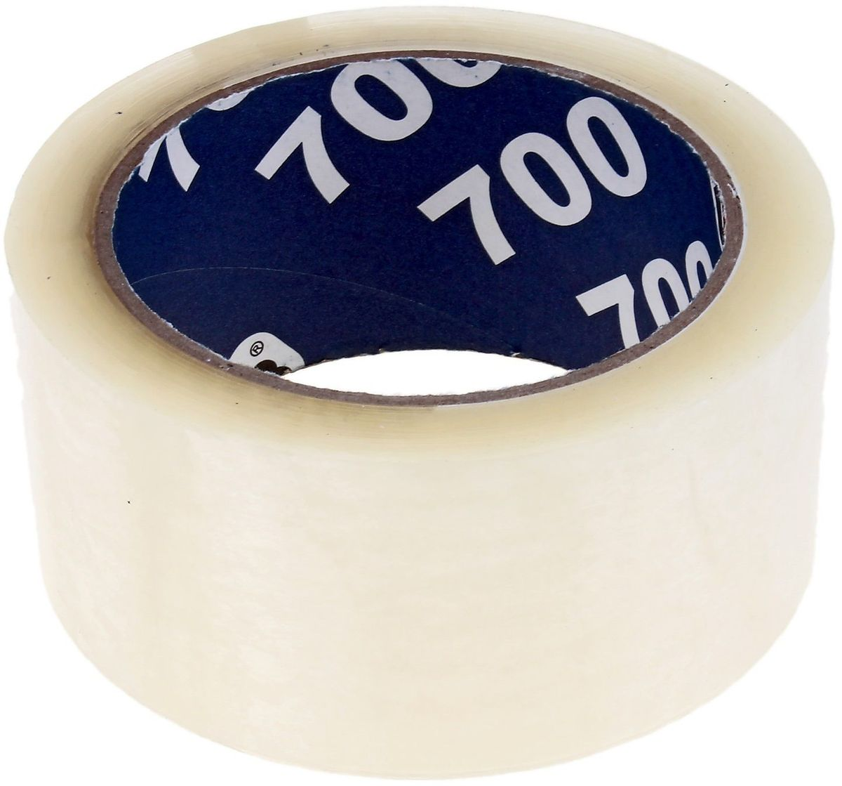 Клейкая лента 48 мм х 66 м цвет прозрачный 691937FS-00261Клейкая лента на полипропиленовой основе это водонепроницаемое изделие, которое способно противостоять широкому диапазону температур. Применяется в быту для упаковки: легких и тяжелых коробок, изготовленных из гофрокартона, строительных смесей, масложировой продукции и мороженого, канцелярских товаров, промышленных товаров. Клейкая лента поможет скрепить предметы в любой ситуации, например, если вы делаете ремонт или меняете место жительства и пакуете коробки.