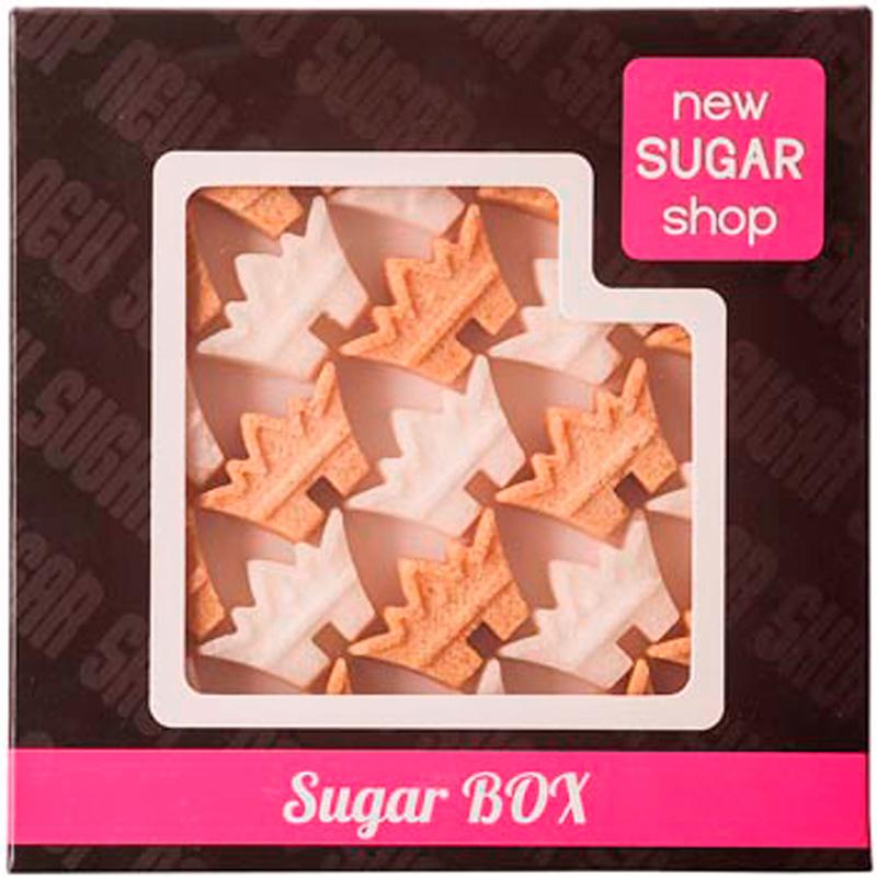 Sugar Box Короны фигурный сахар, 230 г