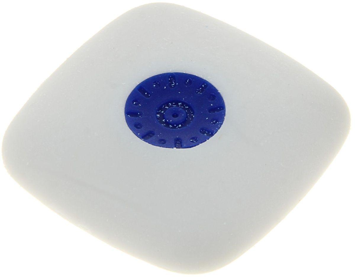 Erich Krause Ластик Smart 2041978762Ластики эргономичной формы предназначены для качественного стирания карандашных надписей. Для удобства использования на корпусе ластиков имеется пластиковая центровка. В пакетике.