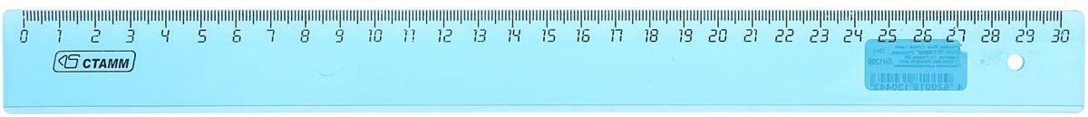 Стамм Линейка Cristal 30 см72523WDЛинейка — необходимый инструмент рабочего стола.Пластиковая линейка Стамм Cristal может понадобиться при изучении любого школьного предмета. Провести прямую линию и начертить отрезок на уроке математики? Легко! Подчеркнуть подлежащее, сказуемое или деепричастный оборот в домашнем задании по русскому языку? Проще простого!Возможности применения этого приспособления широки: оно пригодится как на занятиях в учебном заведении, так и при выполнении работы дома, а также поспособствует развитию начальных навыков черчения!