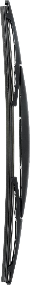 Щетка стеклоочистителя Bosch H354, каркасная, задняя, длина 35 смS03301004Щетка Bosch H354, выполненная по современной технологии из высококачественных материалов, предназначена для установки на заднее стекло автомобиля. Отличается высоким качеством исполнения и оптимально подходит для замены оригинальных щеток, установленных на конвейере. Обеспечивает качественную очистку стекла в любую погоду.