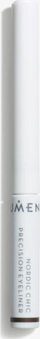 Lumene Nordic Chic Лайнер для век №02, оттенок коричневыйNL018-84714Ультра-стойкий результат. Точное нанесение благодаря удобному аппликатору. Интенсивный оттенок.