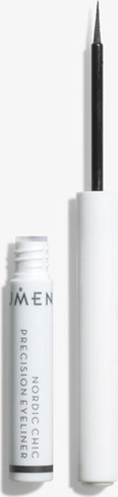 Lumene Nordic Chic Лайнер для век №03, оттенок серый2101-WX-01Ультра-стойкий результат. Точное нанесение благодаря удобному аппликатору. Интенсивный оттенок.
