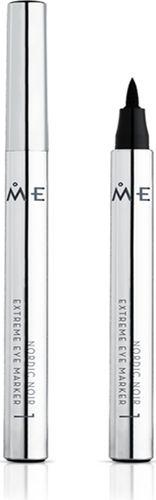 Lumene Nordic Noir Extreme Маркер для век, насыщенный черный6634EТочное нанесение, насыщенный цвет, стойкий результат для идеальных стрелок. Произведено без парабенов и отдушек. Оттенок насыщенный черный