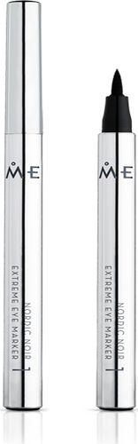Lumene Nordic Noir Extreme Маркер для век, глубокий коричневый6633EТочное нанесение, насыщенный цвет, стойкий результат для идеальных стрелок. Произведено без парабенов и отдушек. Оттенок глубокий коричневый