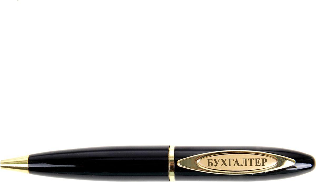 При современном темпе жизни без ручки никуда, и одним из важных критериев при ее выборе является внешний вид и механизм, ведь это не только письменная принадлежность, но и стильный аксессуар. А также ручка – это отличный подарок. Наша уникальная разработка Ручка в коробке Бухгалтер. Деньги любят счет объединила в себе классическую форму и оригинальный дизайн. Она выполнена в лаконичном черно-золотом цвете, с изысканной гравировкой на креплении. Благодаря поворотному механизму вы никогда не поставите чернильное пятно на одежде и будете на высоте.