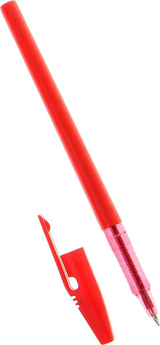 STABILO Ручка шариковая Liner 808 цвет чернил красный72523WDШариковая ручка STABILO Liner с заменяемым стержнем - удобный и практичный инструмент, отличающийся надежностью и длительностью письма. Специальная технология фиксирования пишущего шарика защищает от утечки чернил, обеспечивает тонкую аккуратную линию и мягкое скольжение.