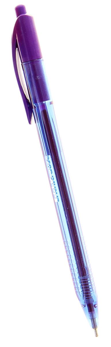 Erich Krause Ручка шариковая Ultra Glide Technology U-28 EK фиолетовая72523WDРучка шариковая Erich Krause Ultra Glide Technology U-28 EK, имеет прозрачный пластиковый корпус, сквозь который всегда виден запас чернил. Поможет организовать ваше рабочее пространство и время. Изделия данной категории необходимы любому человеку независимо от рода его деятельности.