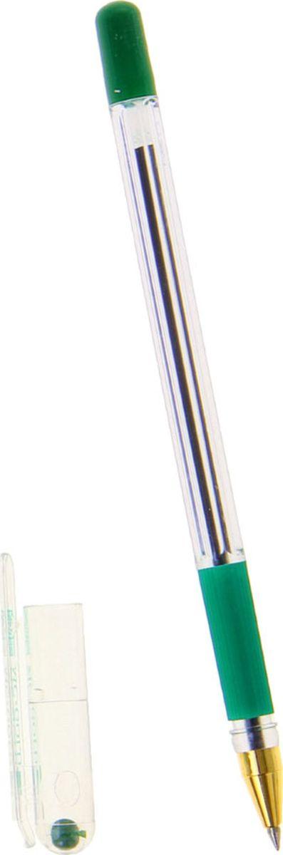 MunHwa Ручка шариковая MC Gold зеленая72523WDРучка шариковая MunHwa MC Gold - безупречная конструкция пишущего узла отработана до совершенства. Тонкий шарик гарантирует качественное изящное письмо. Чернила на масляной основе обеспечивают мягкое ровное письмо и уверенное скольжение по бумаге. Ручка состоит из легкого пластикового корпуса с металлическим наконечником и мягким антискользящим резиновым упором для пальцев.