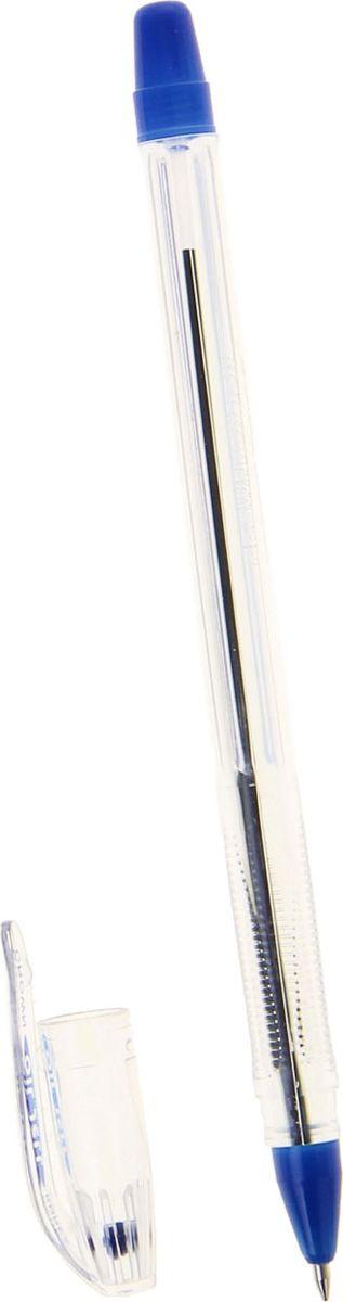 Crown Ручка шариковая OJ-500 синяя72523WDШариковая ручка Crown имеет чернила на масляной основе, они гарантируют мягкое ровное письмо даже при низких температурах. Ручка великолепно пишет при - 25 C, не теряя качеств, и даже выдерживает охлаждение до - 35С. Удобный трехгранный корпус в зоне захвата.