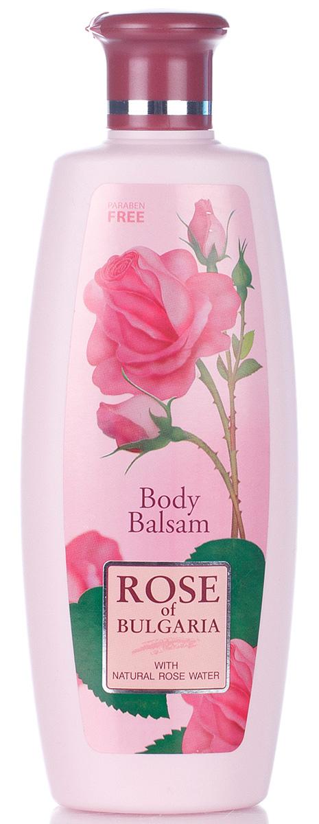 Rose of Bulgaria Розовая вода, натуральная, 330 мл лавена розовая вода роуз оф болгария 330 мл
