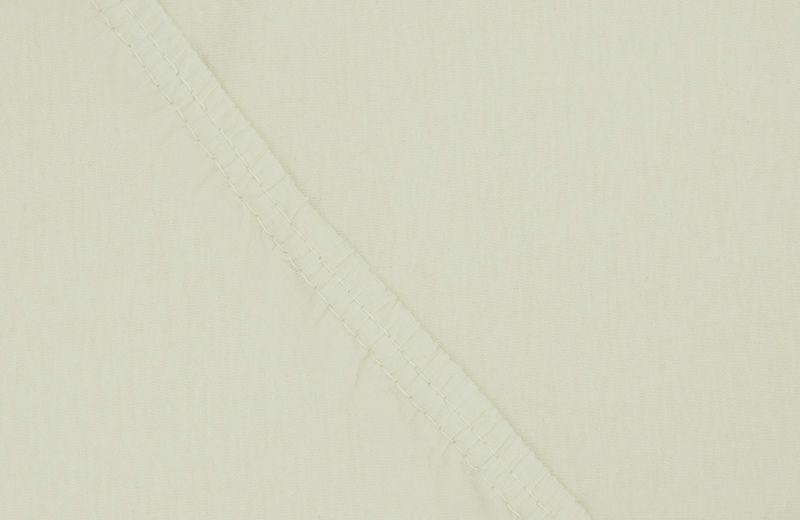 Простыня на резинке Ecotex Поплин, цвет: ментоловый, 140 х 200 см531-105Простыня на резинке по всему периметру – это очень удобно! Она всегда ровно, без единой морщинки, застилает матрас. Легко заправляется и фиксируется с помощью «юбки» с резинкой по всему периметру. Нежное прикосновение к телу бархатного на ощупь хлопка, мягкая фактура ткани – вот основное преимущество трикотажных простыней на резинке. Они практичны в уходе, не требуют глажения после стирки, мягкие, экологичные, защищают матрас от загрязнений.