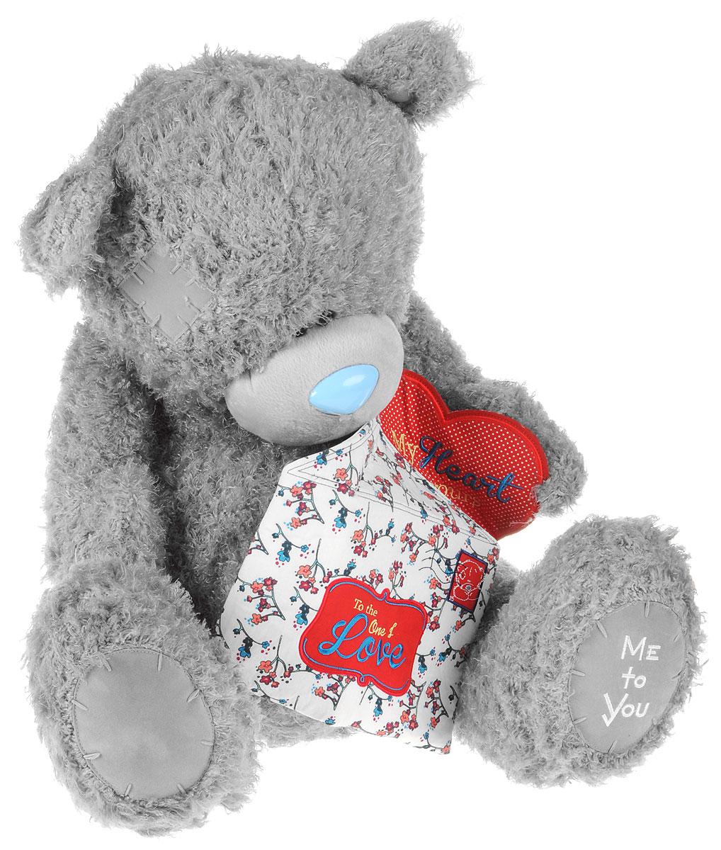 Me to You Мягкая игрушка Мишка Тедди 62 см брелок игрушка мягкая серия me to you 8см в асс g01w3805