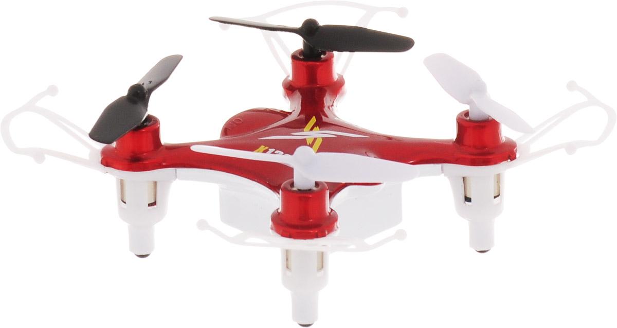 Syma Квадрокоптер на радиоуправлении X12S цвет красный