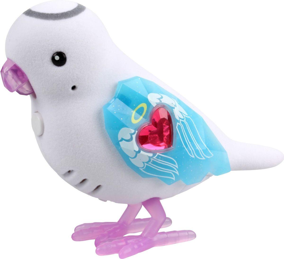 Little Live Pets Интерактивная игрушка Птичка Angel Alice - Интерактивные игрушки