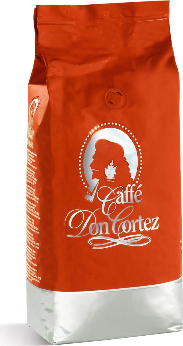 Carraro Don Cortez Red кофе в зернах, 1 кг0120710Кофе Карраро Дон Кортез Ред - натуральный жареный высший сорт, в зернах. Средняя обжарка. Арабика - 70%, Робуста - 30%.
