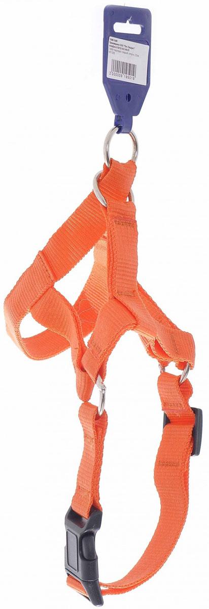 Недоуздок Yami-Yami, средний, 2,5 см сумку для собаки б у