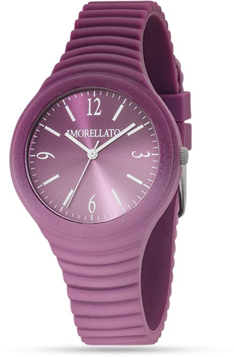 Zakazat.ru Наручные часы женские Morellato, цвет: сиреневый. R0151114595