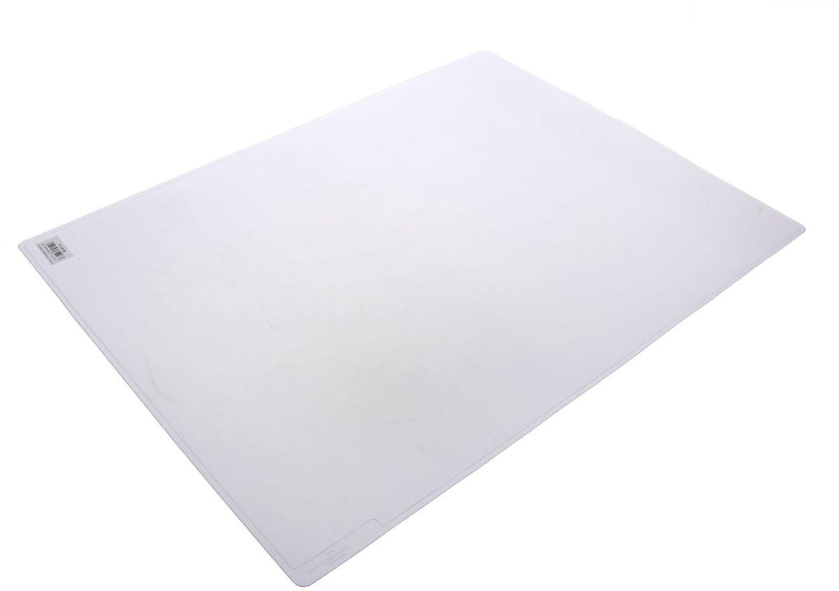 Durable Настольное покрытие Duraglas цвет прозрачный 65 х 50 см1344444