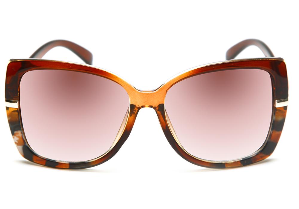 Очки солнцезащитные женские Pirus, цвет: коричневый, фиолетовый. PH6921INT-06501Очки солнцезащитные для активного образа жизни. Основные особенности: Не пропускают вредоносные солнечные лучиПовышают контрастность цветовосприятияНе искажает изображениеЛегкая и комфортная оправаСтильный дизайМатериал: высококачественный пластик, металл