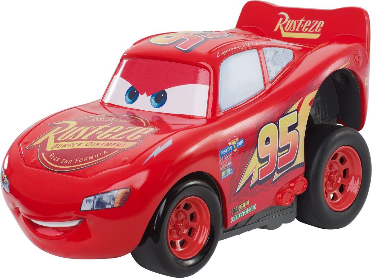 Cars Машинка инерционная Молния МакКуин DVD31_DVD32