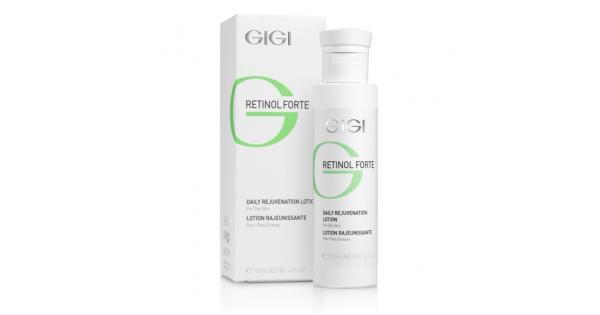 GIGI Лосьон-пилинг для жирной кожи Retinol Forte, 120 млFS-00897Представляет собой высокоактивный концентрат для комбинированной и жирной кожи. Содержит высокий процент активного ретинола. Действие: Усиливает регенерацию клеток, регулирует работу сальных желез, шлифует и сужает поры, укрепляет и смягчает кожу. Оказывает выраженное противовоспалительное и мягкое кератолитическое действия, способствует заживлению мелких ранок. Хороший эффект также дает при местном лечении кожи, осложненной угревой сыпью. Активные ингредиенты: гликолевая кислота, пероксид водорода, фосфорная кислота, ацетанилид, ретинилпальмитат.