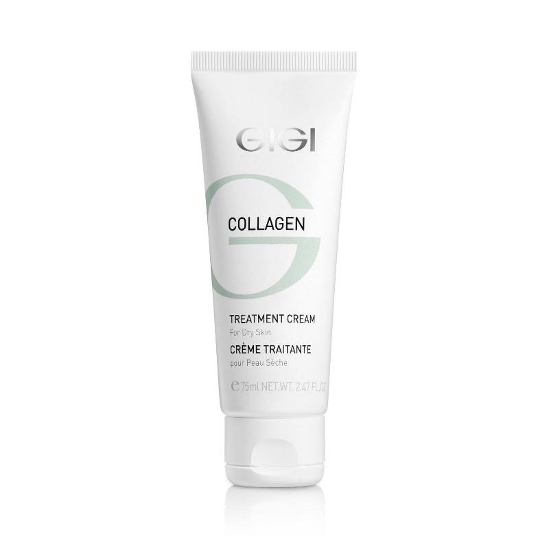 GIGI Крем питательный Collagen Elastin, 75 мл nature полиматричный крем эластин