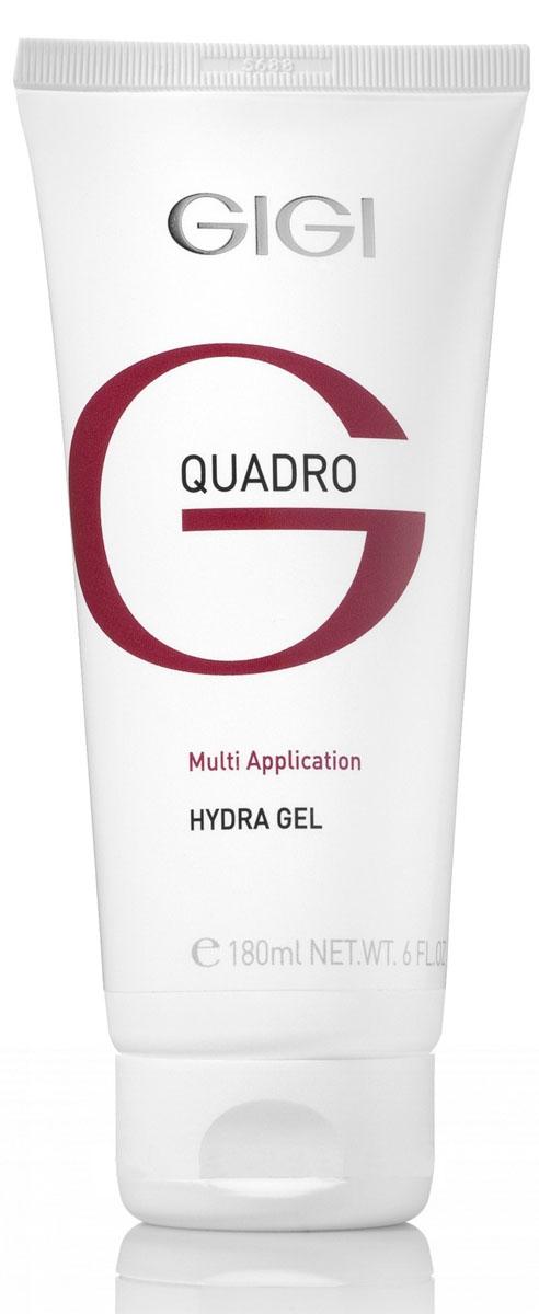 GIGI Гидрогель ионизированный Quadro Multy-Application Hydra Gel, 180 млFS-00897Увлажняющий проводящий гель GIGI Quadro, содержащий оптимальную концентрацию электролитов, создает комфортные условия для прохождения электрических микроимпульсов аппарата QUADRO, равномерно проникает во Для всех типов кожи слои кожи, стимулирует кожу, глубоко увлажняет и успокаивает. Гидрогель содержит экстракт алоэ, богатый аминокислотами и полисахаридами, которые оказывают увлажняющее и противовоспалительное действие, препятствуют возникновению отеков, заживляют поврежденную кожу, оказывают разглаживающее, выравнивающее действие, тонизируют кожу, повышают ее эластичность. Ромашка богата эфирными маслами, дубильными веществами, микроэлементами и флавоноидами, которые обеспечивают противовоспалительное, антибактериальное действие геля, оказывают отбеливающее, дезинфицирующее действие, выравнивают цвет кожи, смягчают, обеспечивают ускоренную регенерацию, предотвращают шелушение и появление воспаленийНе содержит парабенов. Активные компоненты: сок алоэ барбаденсис, глицерин, экстракт ромашки лекарственной