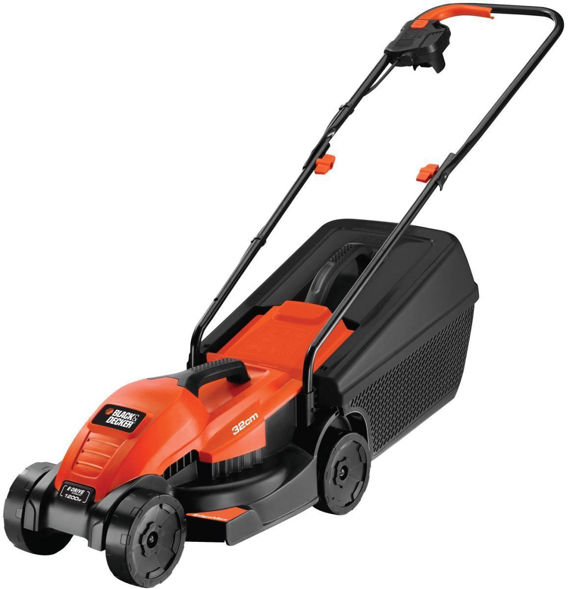 Газонокосилка Black&Decker EMAX32, электрическаяEMAX32