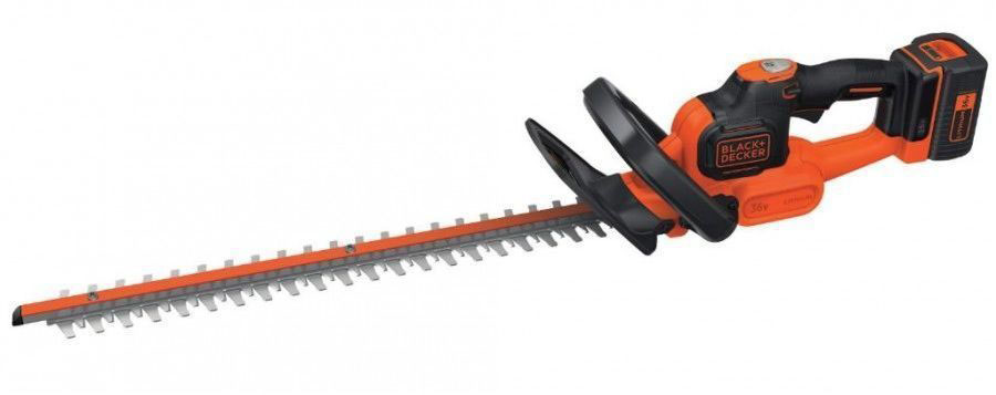 Кусторез Black&Decker GTC36552PC (без аккумулятора)GTC36552PC