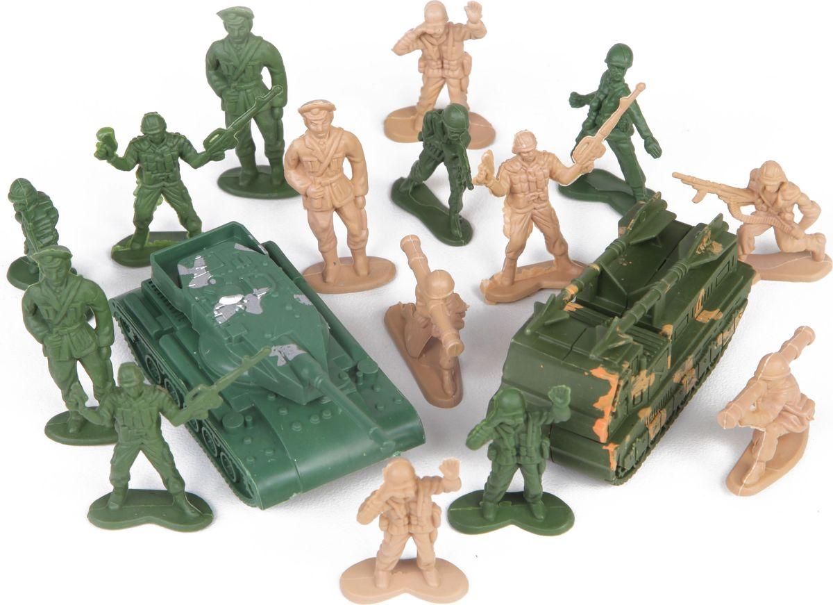 Yako Набор солдатиков Армия M6078