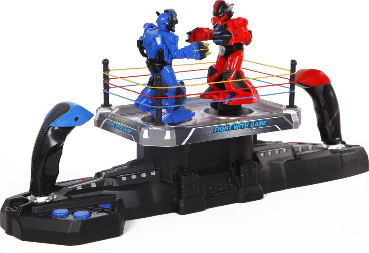 Yako Набор роботов на радиоуправлении цвет красный синий Y16462819