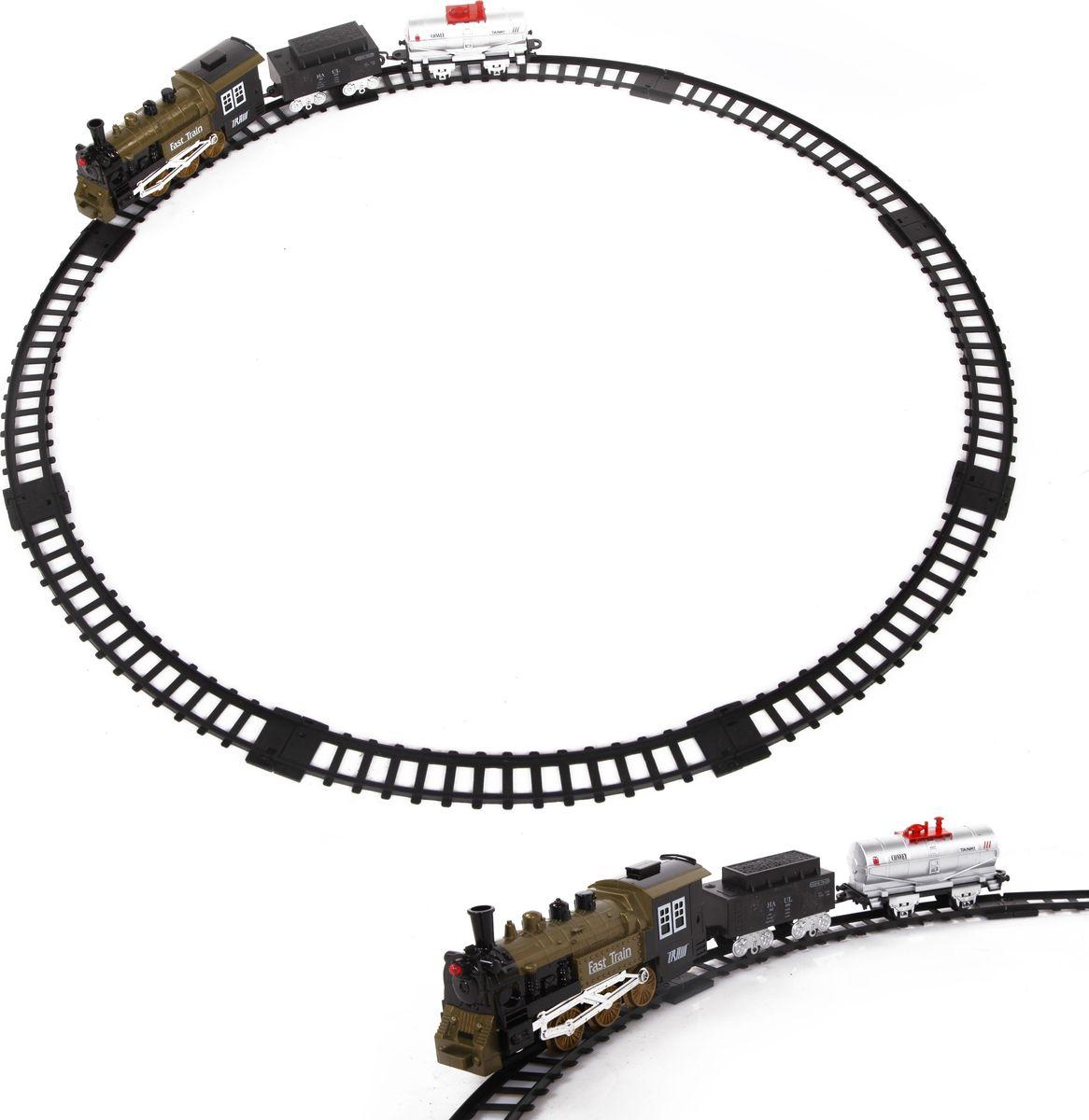 Yako Железная дорога Train And Toy Show Y1699018 - Железные дороги