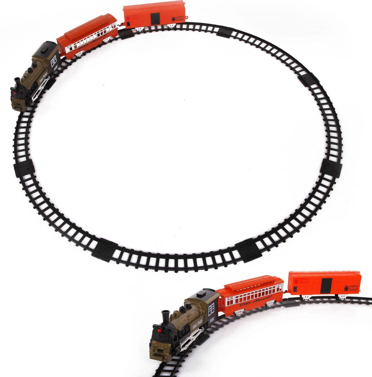 Yako Железная дорога Классический поезд Y1699021