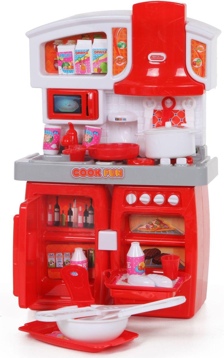 Yako Мебель для кукол Кухня Y18614146 мебель для кухни