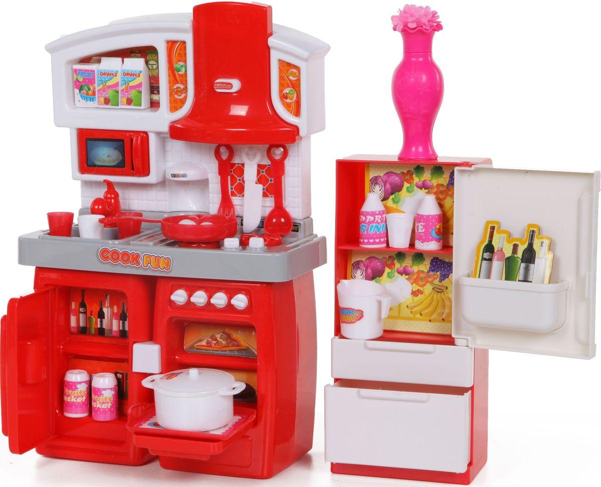Yako Мебель для кукол Кухня Y18614148