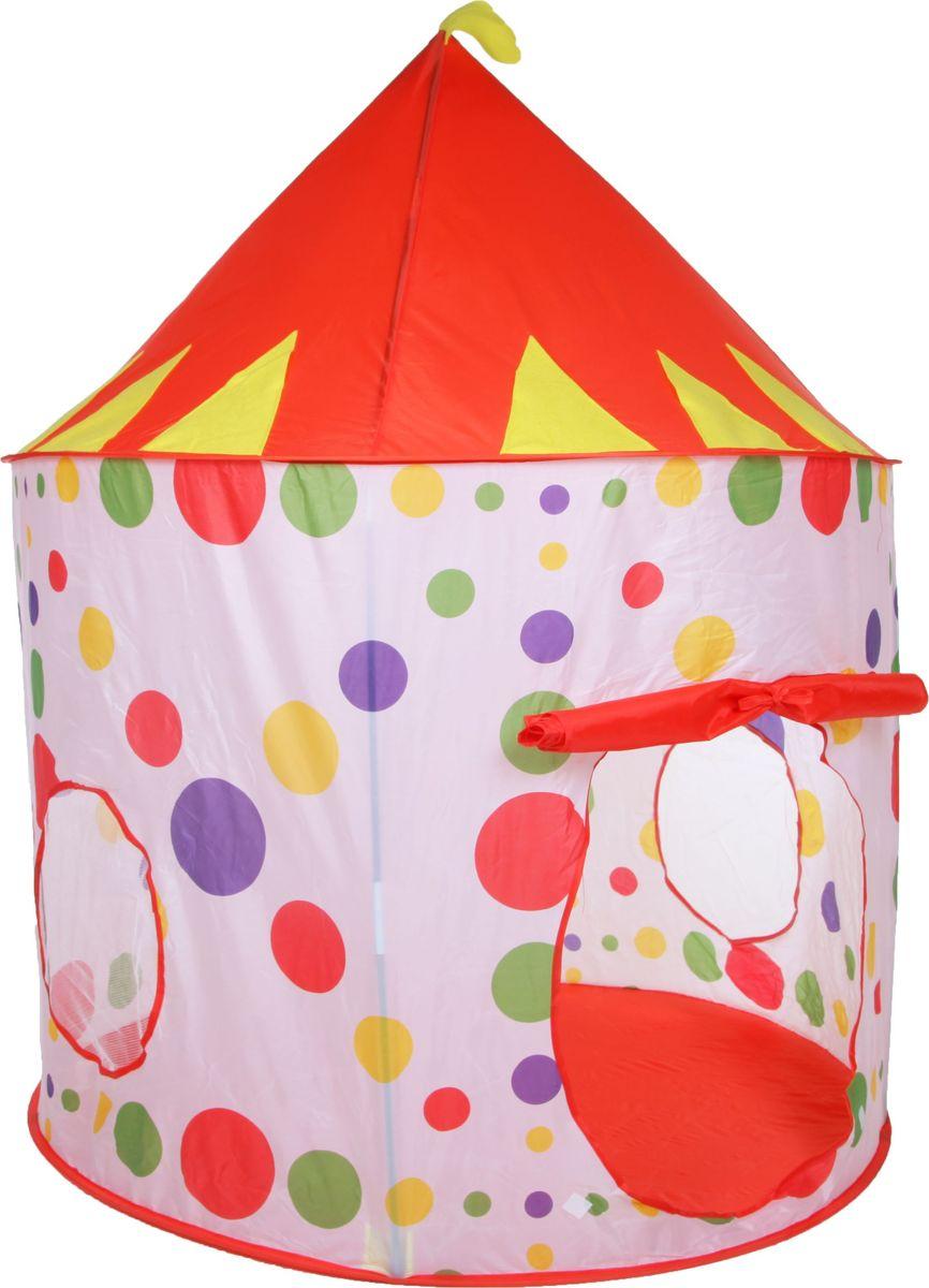 Yako Палатка для игр Цирк Y20206027 купить палатку торговую недорого в москве