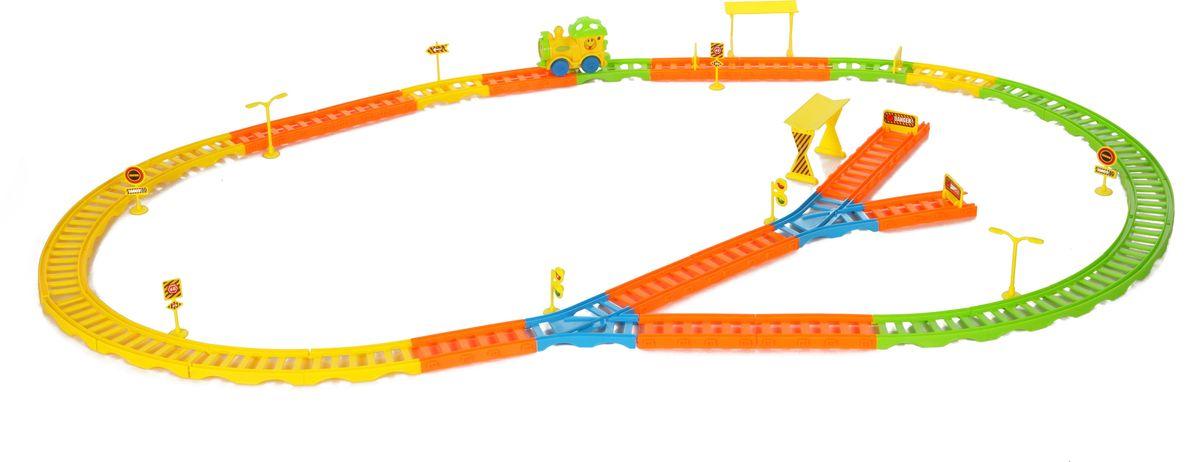 Yako Железная дорога Колесо с реверсом Y4142012 - Железные дороги